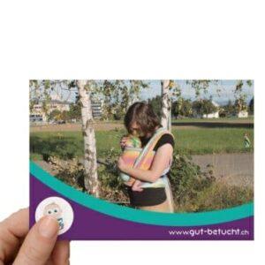 Gutschein für 8-Wochen Kangatraining Kurs