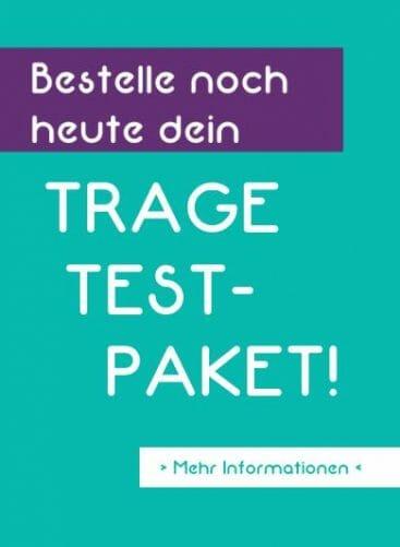Trage Testpaket