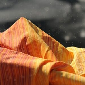 Girasol Kreuzköper Grösse 6 Testtuch