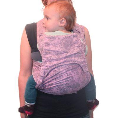 Fidella FlyTai Babysize Testtrage (2)