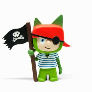 Kreativtonie – Pirat