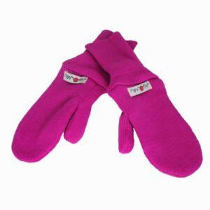 ManyMonths Handschuhe Lilac Rose