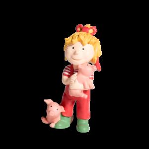 Tonie – Conni – Conni auf dem Bauernhof