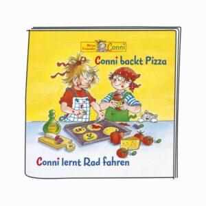 Tonie – Conni – Conni bäckt Pizza