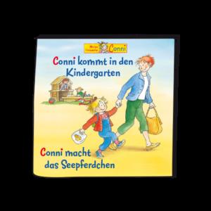 Tonie – Conni – Conni kommt in den Kindergarten