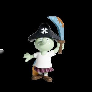 Tonie – Die Olchis – Die Olchis und der schwarze Pirat