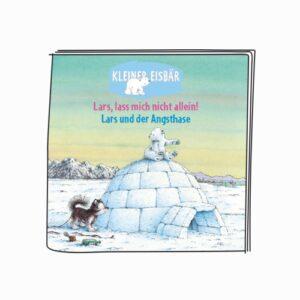 Tonie – Kleiner Eisbär – Lars, lass mich nicht allein