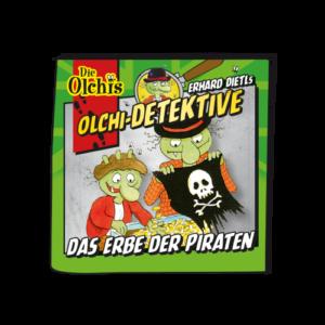 Tonie – Olchi-Detektive – Das Erbe der Piraten