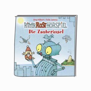Tonie – Ritter Rost – Zauberinsel