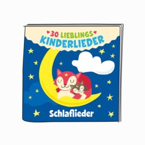Tonie – 30 Lieblings Kinderlieder – Schlaflieder