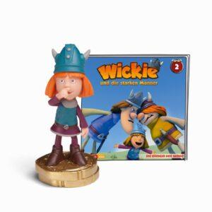 Tonie – Wickie – Die Königin der Winde
