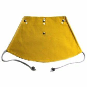 Extra KS gelb rück