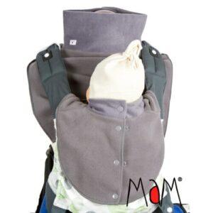 MaM Mutter-Kind Schal Paisley Dream