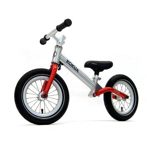 Kind & Fahrrad