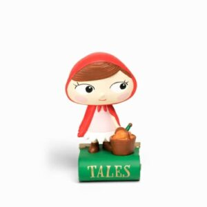 Tonie – Rotkäppchen und 4 weitere Märchen