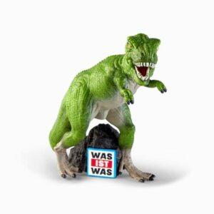 Tonie – WAS IST WAS – Dinosaurier / Ausgestorbene Tiere