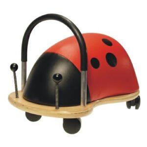 Wheely Bug – Marienkäfer klein