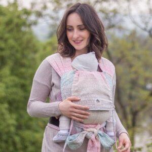 LIMAS Babytrage – Aurora Modell 2018