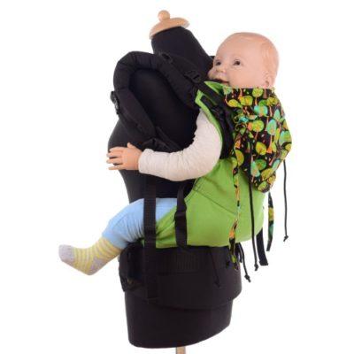 Baby-Roo Huckepack Preschooler