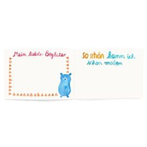 Frau Ottilie – Kleinkindbuch *So groß bin ich schon*