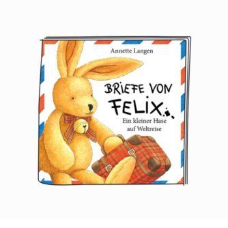 Felix - ein Hase auf Weltreise 2