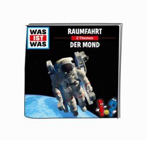 Was Ist Was – Raumfahrt/Der Mond