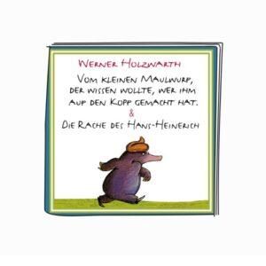 Maulwurf – Wer hat mir auf den Kopf gemacht?/Die Rache des Hans-Heinerich