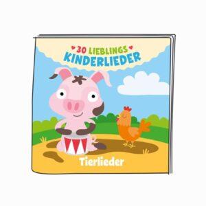 30 Lieblings-Kinderlieder – Tierlieder