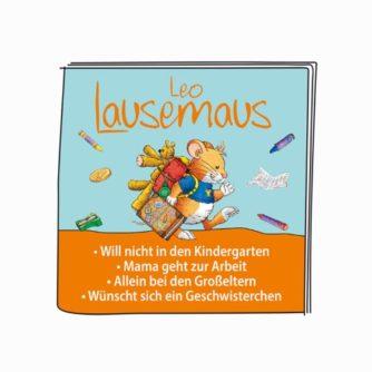 Leo Lausemaus - Das Original-Hörspiel zu den Büchern 2 1