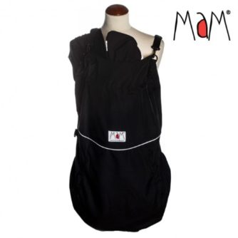 Mam All Seadon Combo Flex Cover schwarz 4