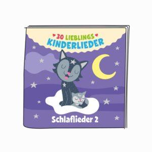 30 Lieblings-Kinderlieder Schlaflieder 2