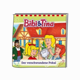 Bibi & Tina der verschwundene Pokal 2