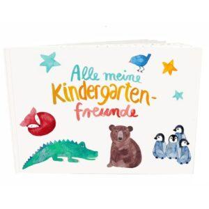 Frau Ottilie – Alle meine Kindergartenfreunde