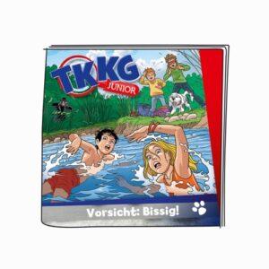 TKKG Junior – Vorsicht: bissig!