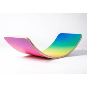 Utukutu Rockerboard – Ombré Rainbow