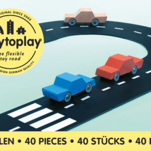Waytoplay – King of the Road Set 40-teilig