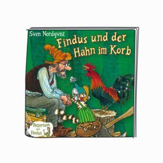Findus und der Hahn im Korb 2