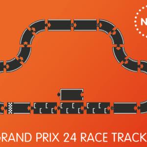 Waytoplay – Grand Prix Set 24-teilig