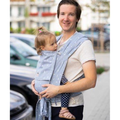 LIMAS Babytrage – Skandic Modell 2018